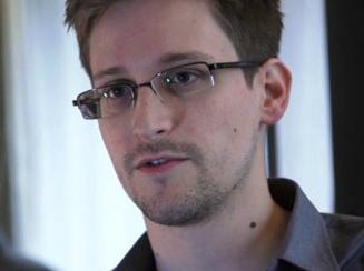 Edward Snowden Ảnh: