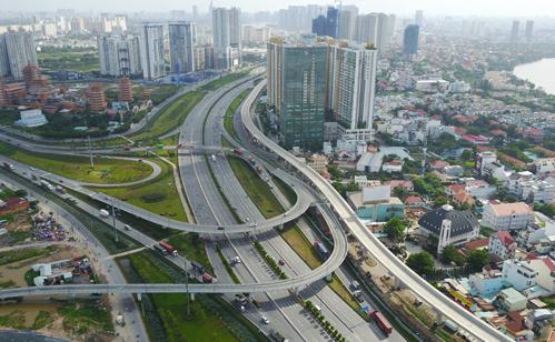 Khu đô thị sáng tạo khu Đông TP HCM sẽ như thế nào