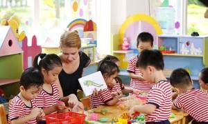 Đại học Quốc tế Hồng Bàng tuyển sinh ngành Giáo dục mầm non