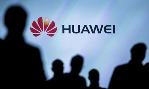 Một buổi giới thiệu sản phẩm của Huawei tại Berlin, Đức hồi tháng 9/2015. Ảnh: Reuters.