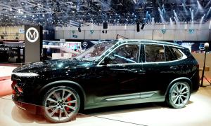 A1 232 1551755121 8101 1551755720 VinFast ra mắt xe SUV đặc biệt tại triển lãm Geneva