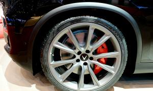 A2 9560 1551755142 9211 1551755721 VinFast ra mắt xe SUV đặc biệt tại triển lãm Geneva