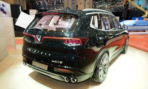 A4 5327 1551755138 6309 1551755721 VinFast ra mắt xe SUV đặc biệt tại triển lãm Geneva