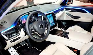 A6 7748 1551755149 4025 1551755721 VinFast ra mắt xe SUV đặc biệt tại triển lãm Geneva