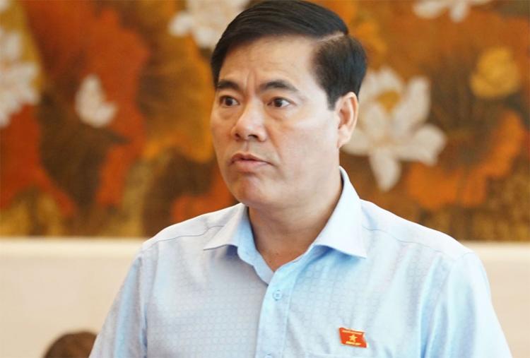 Viện trưởng VKNSD Đà Nẵng Nguyễn Quang Dũng.