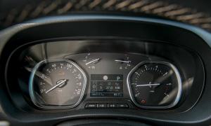 Peugeot Traveller chi tiet noi 2465 7829 1557027138 Peugeot Traveller - xe gia đình lắp ráp tại Việt Nam, giá từ 1,7 tỷ