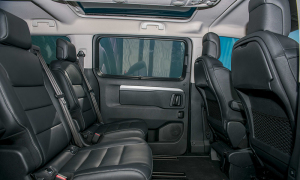 Peugeot Traveller chi tiet noi 9491 2948 1557025564 Peugeot Traveller - xe gia đình lắp ráp tại Việt Nam, giá từ 1,7 tỷ