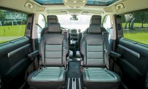 Peugeot Traveller chi tiet noi 9718 3876 1557027138 Peugeot Traveller - xe gia đình lắp ráp tại Việt Nam, giá từ 1,7 tỷ
