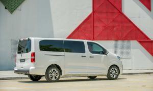 Peugeot Traveller ngoai that10 7982 9868 1557025564 Peugeot Traveller - xe gia đình lắp ráp tại Việt Nam, giá từ 1,7 tỷ