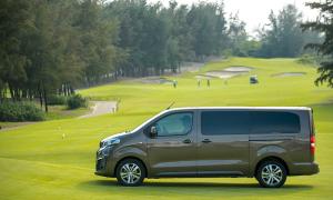 Peugeot Traveller ngoai that25 1122 1531 1557025564 Peugeot Traveller - xe gia đình lắp ráp tại Việt Nam, giá từ 1,7 tỷ