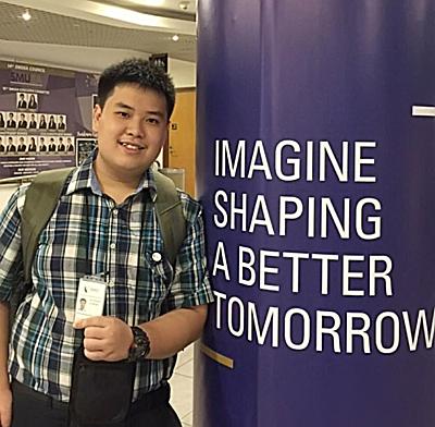 Cựu học sinh Asian School được tài trợ 50% học phí tại SMU