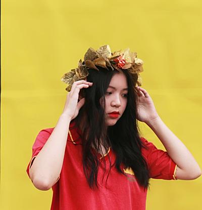 Hà Chi – Tân sinh viên Swinburne (Việt Nam)