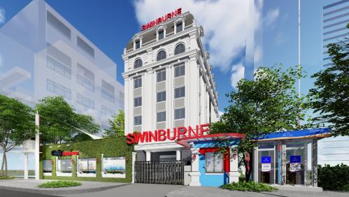 Ngành kinh doanh tại Swinburne (Vietnam) được AACSB công nhận - 3