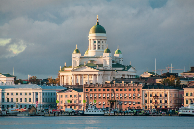 Steps to apply for a student visa in Finland