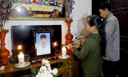 39 thi thể trong xe container là người Việt Nam