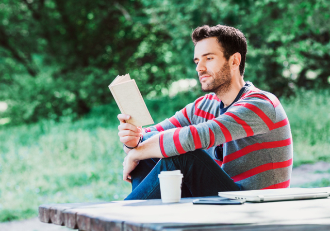 Eight ways to improve English (Foreign Language) reading comprehension skills
