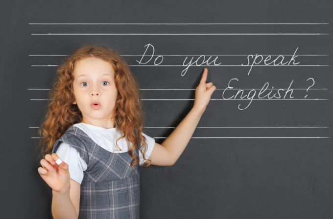 The common mistake of new language learners  (Foreign Language)