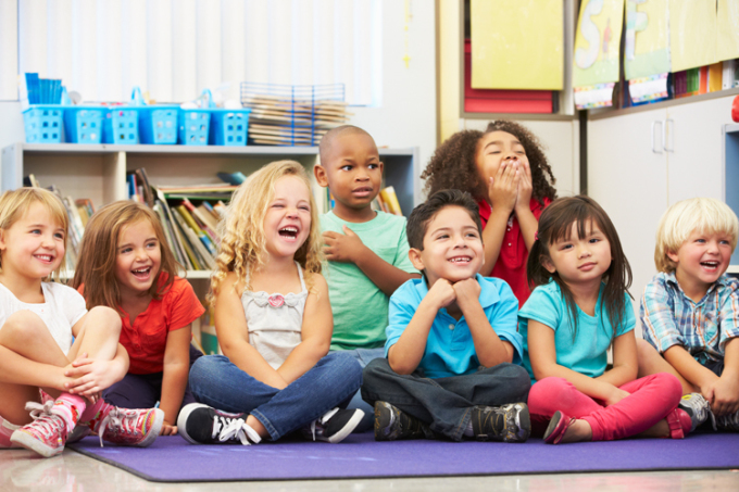 10 differences of American primary education