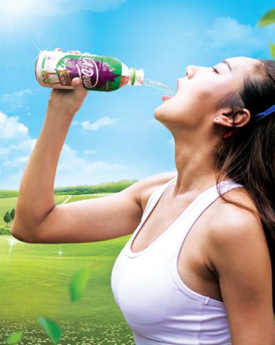 Nước tía tô nha đam có lợi cho sức khỏe. Sản phẩm A-Dew với nha đam và đường phèn, chiết xuất lá tía tô tươi, cho vị thơm ngon, thanh mát. Ngoài nước tía tô nha đam A-Dew, Lai Phú Beverage còn có nước thơm, nước đào, yến nha đam nhiều vitamin C, chất xơ và nhiều dưỡng chất khác góp phần nâng cao sức khỏe phòng bệnh.