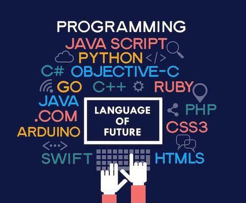 Language of Future - LoF đặt mục tiêu đưa khoảng 100.000 thanh thiếu niên Việt Nam tiếp cận ngôn ngữ lập trình.