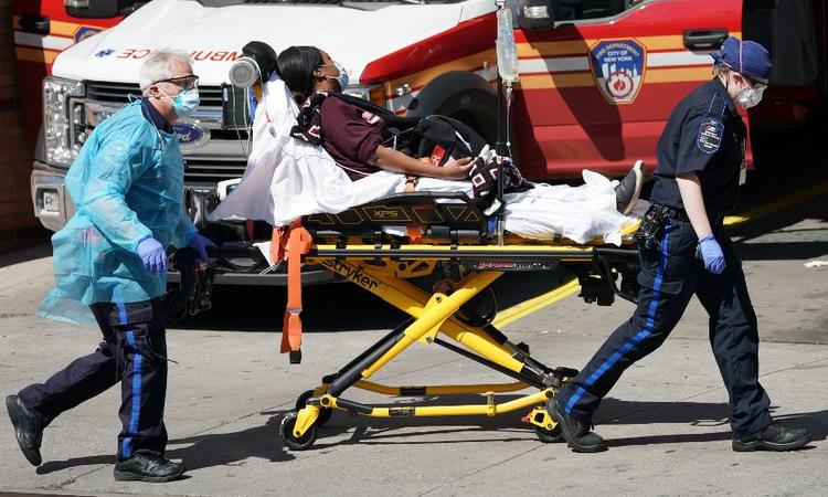 Hơn 74.000 người chết vì nCoV toàn cầu