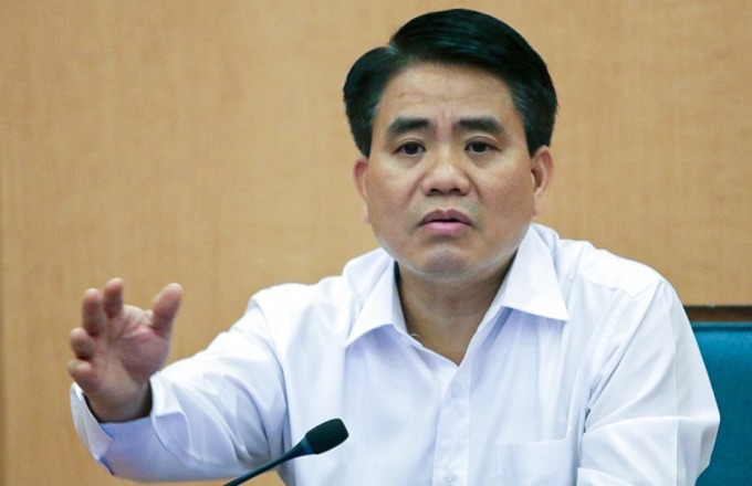 Hà Nội đề nghị công bố sớm ca bệnh nCoV