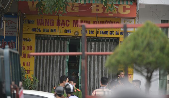 Thanh Hoá khởi tố vụ án chi cục trưởng chết sau bữa rượu