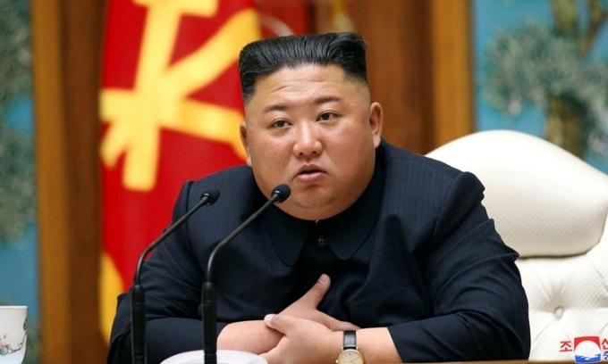 Mỹ xác minh tin Kim Jong-un vừa phẫu thuật