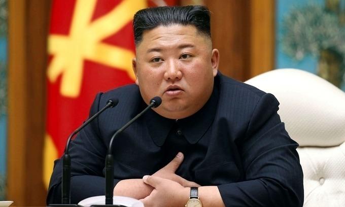 Trung Quốc nói không có thông tin về Kim Jong-un