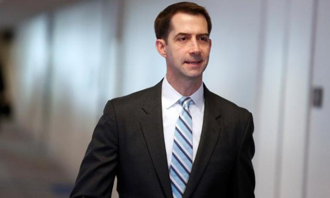 Nghị sĩ Mỹ muốn cấm người Trung Quốc đến nghiên cứu công nghệ cao