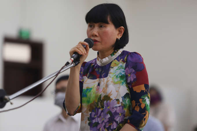 Ông Nguyễn Bắc Son bị y án tù chung thân