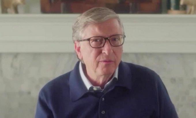 Bill Gates ca ngợi Trung Quốc ứng phó Covid-19