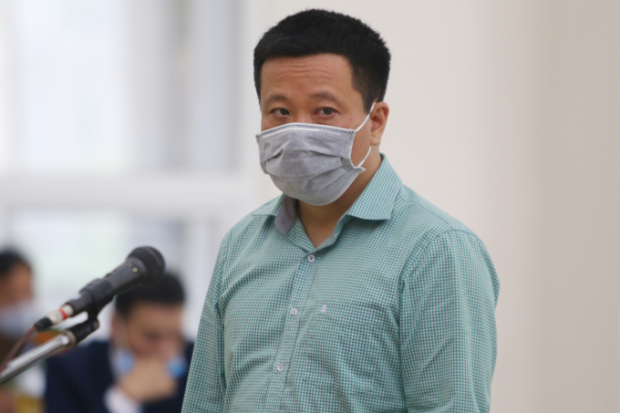 Hà Văn Thắm bị đề nghị 10-12 năm tù