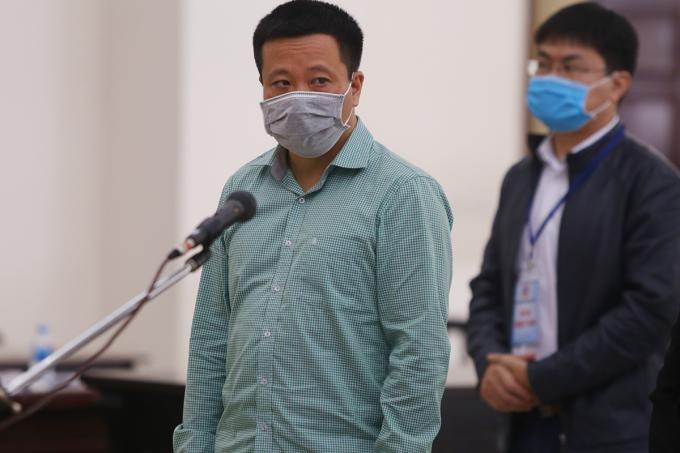 Hà Văn Thắm bị phạt thêm 10 năm tù