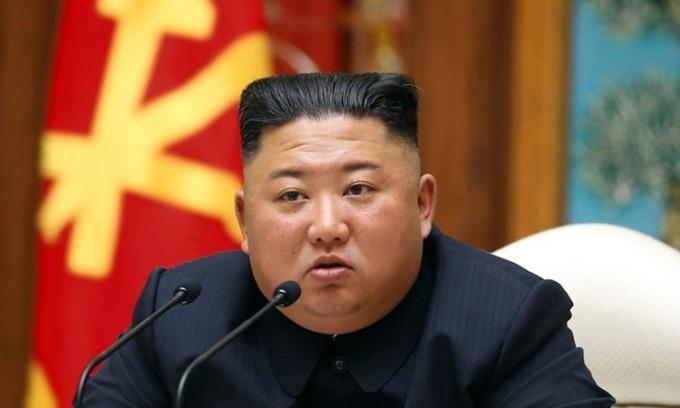 Triều Tiên công bố thư mới của Kim Jong-un