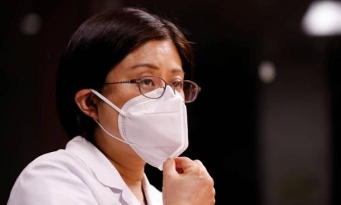 Bệnh viện Nhật gặp khó trong cuộc chiến chống Covid-19