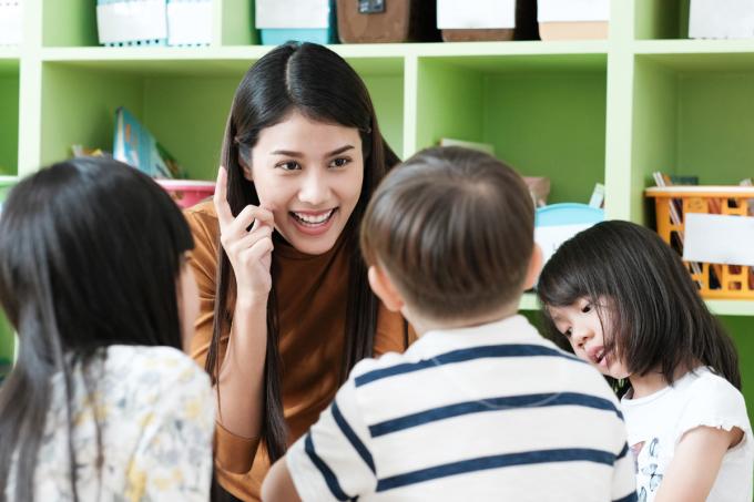 Những điều giáo viên không nên nói với học sinh