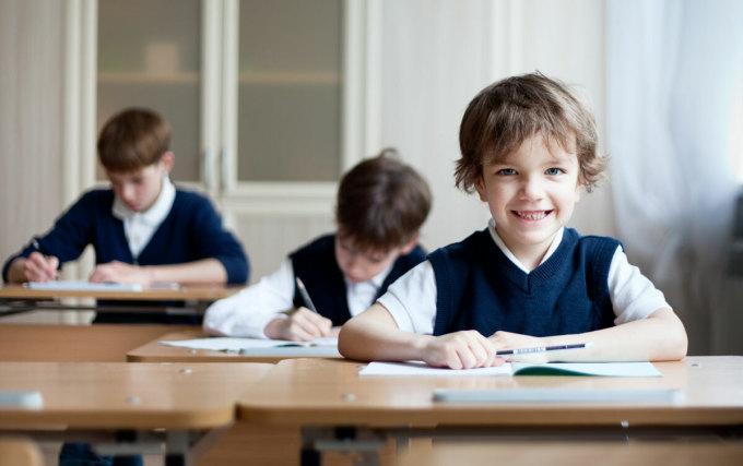 Giúp con chuẩn bị cho bài kiểm tra ở trường