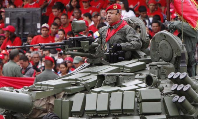 Cựu tướng bị nghi đứng sau vụ