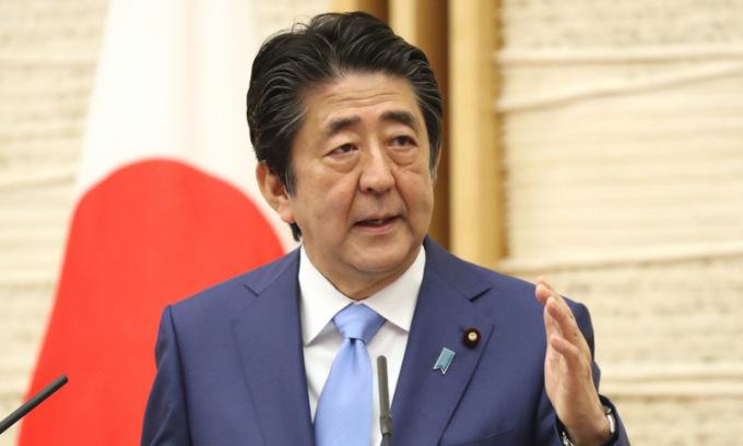Nhật gia hạn tình trạng khẩn cấp