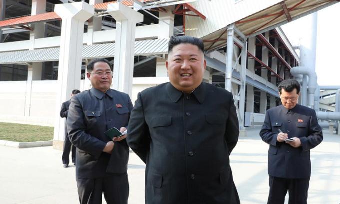 Người đào tẩu Triều Tiên xin lỗi vì loan tin về Kim Jong-un
