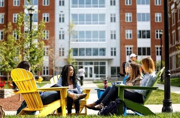 Học bổng đến 100% trường ĐHcông lập nghiên cứu  Kentucky