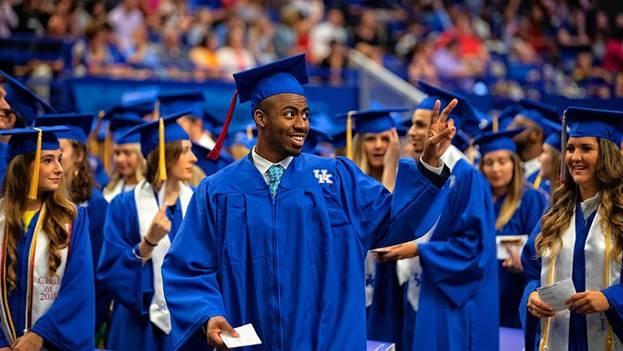 Học bổng đến 100% trường ĐHcông lập nghiên cứu  Kentucky - 3