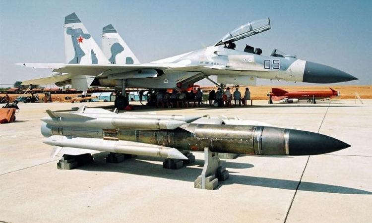 Lý do Mỹ mua tên lửa chống hạm Nga - VnExpress