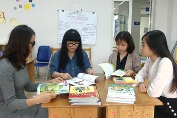 20 tỉnh đầu tiên đặt bộ sách giáo khoa CÁNH DIỀU (xin bài edit) - 1