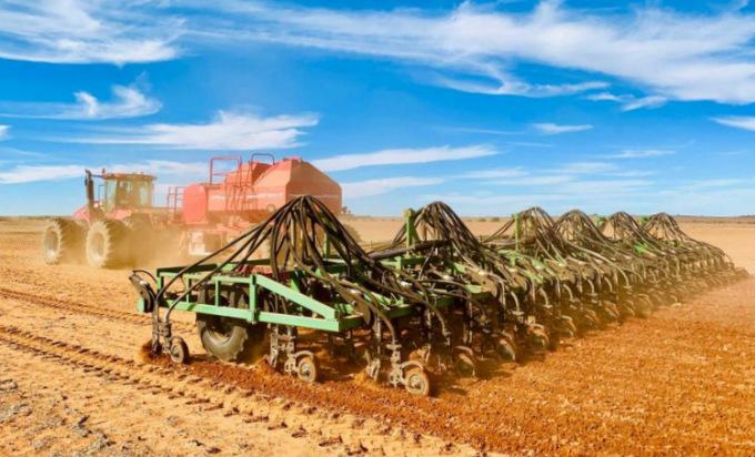 Trung Quốc áp thuế hơn 80% với lúa mạch Australia