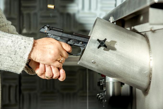 Tại sao có thể phá án qua vết tích của viên đạn?