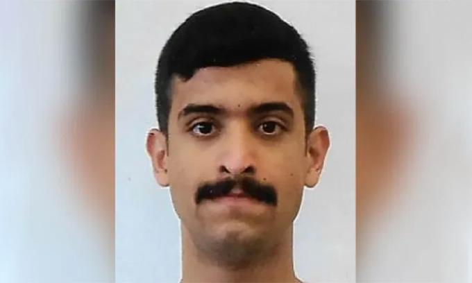 Sĩ quan xả súng tại căn cứ Mỹ liên quan tới al-Qaeda