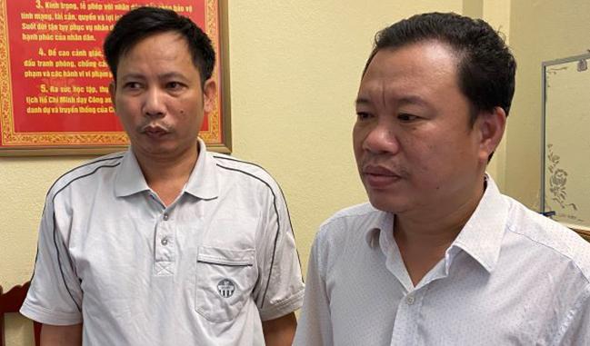 Cựu bí thư Đảng ủy bán hơn 16.000 m2 đất trái thẩm quyền