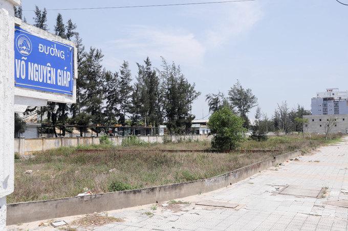 Đà Nẵng phản hồi việc người Trung Quốc đầu tư đất nơi trọng yếu